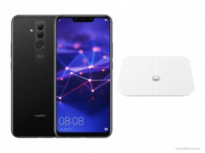 Huawei Mate 20 Lite уже доступен по предзаказу в Европе – фото 1