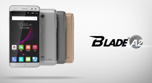 ZTE Blade A2: распаковка потенциального конкурента Xiaomi Redmi 3S и Meizu M3S – фото 1