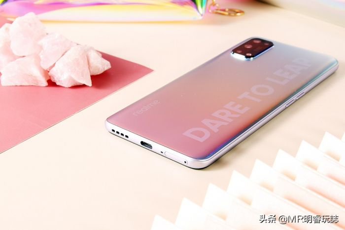 Анонс Realme X7 и Realme X7 Pro: средний класс с флагманскими чертами – фото 5