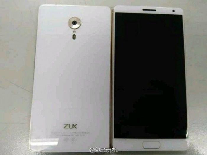 ZUK Edge дал вновь о себе знать на фото – фото 1
