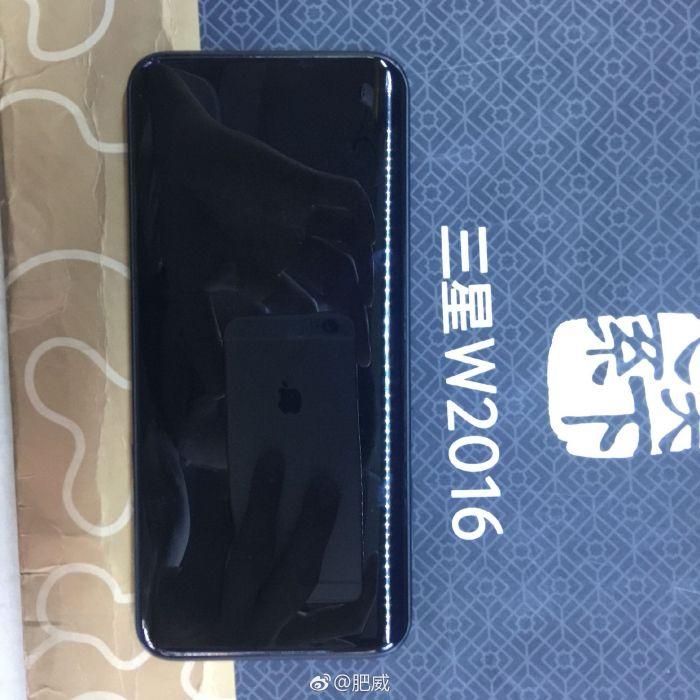 Samsung Galaxy S8 с 6 Гб оперативки будет доступен только на рынке Китая – фото 1