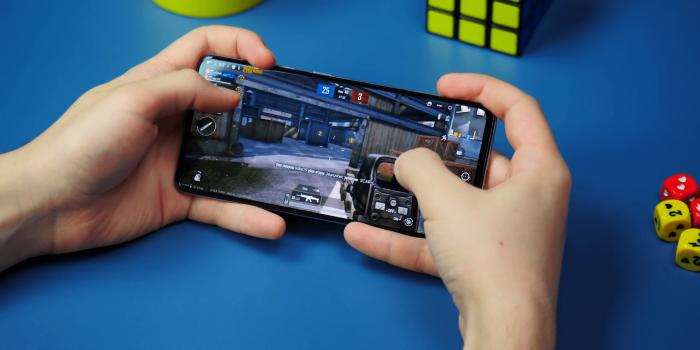 Обзор Samsung Galaxy A51 – апгрейд забыли положить… – фото 6