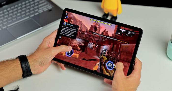Обзор Xiaomi Pad 5 - лучший планшет на Android за свои деньги! – фото 5