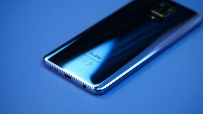 Redmi Note 9S Обзор – у Xiaomi снова получилось! Ну почти... – фото 7