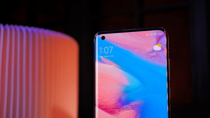 Обзор Xiaomi Mi 10 Pro - лучший смартфон компании за все время существования – фото 6