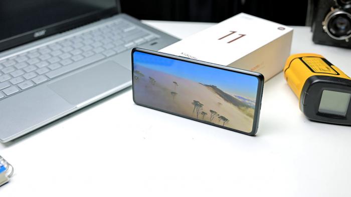 Обзор Xiaomi 11T - глобальная работа над ошибками – фото 5