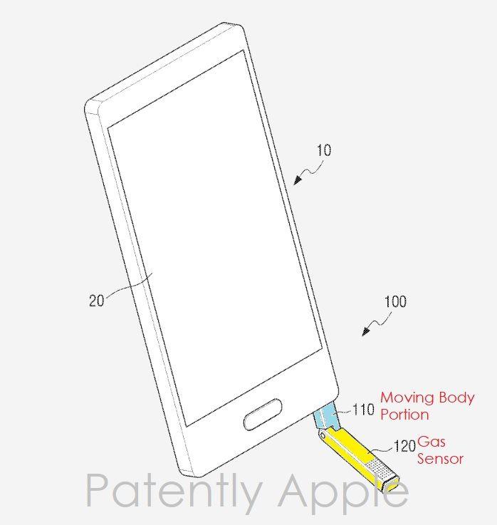 Samsung Galaxy Note 9 будет бороться с пьяными за рулем – фото 3
