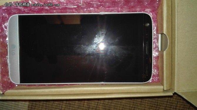 LG G5 засветился в фотографиях на одном из сайтов ОАЭ – фото 1