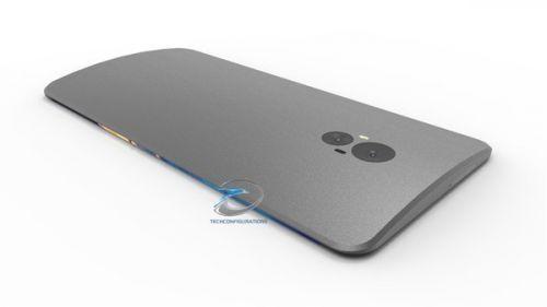 HTC 11 предложит 8 Гб оперативной памяти – фото 2