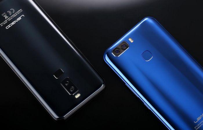 Leagoo S8 и S8 Pro на качественных фотографиях – фото 2