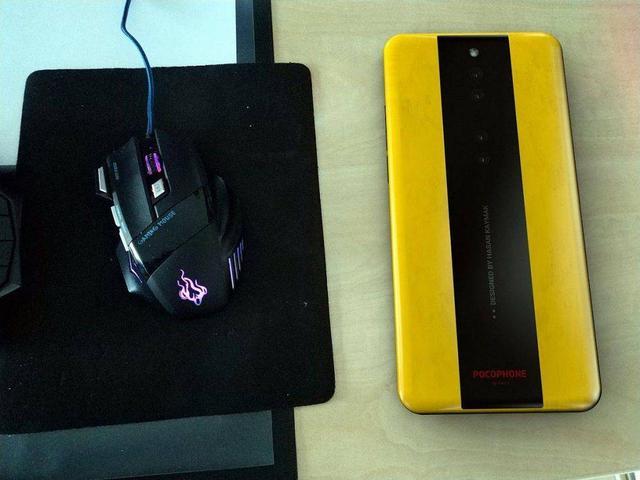 Первые слухи о Xiaomi Pocophone F2 – фото 2