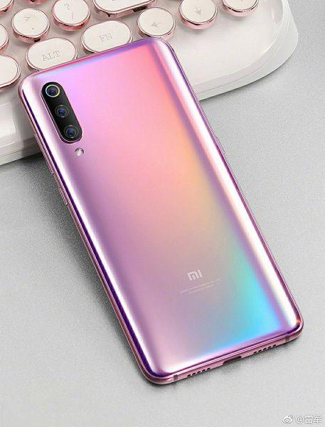 Наличие Snapdragon 855 в Xiaomi Mi 9 официально подтверждено – фото 1