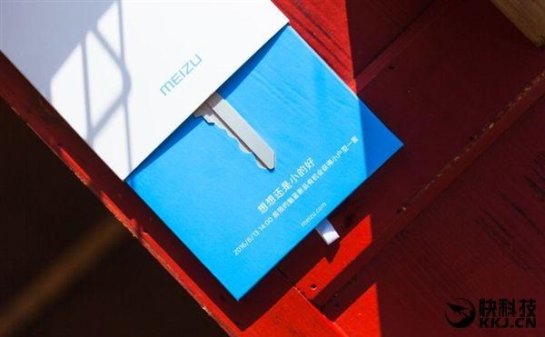 Версия Meizu M3 в металлическом корпусе получит название Meizu M3S и именно ее представят 13 июня – фото 1