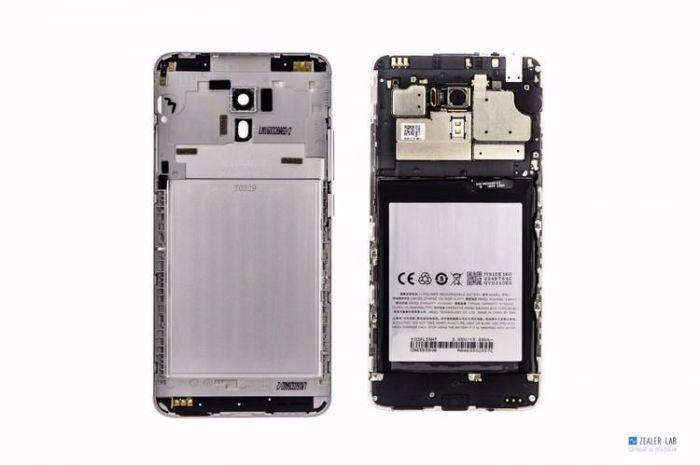 Meizu M3 Note: заглянем внутрь смартфона и узнаем о его компонентах – фото 6