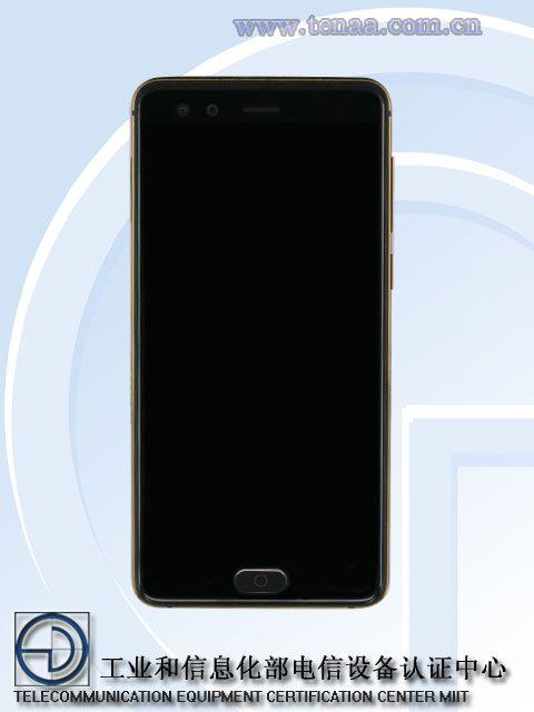 Смартфон Nubia NX589J сертифицирован в TENAA, и он не «полноэкранный» – фото 2