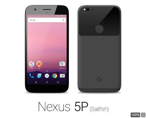 HTC Nexus Sailfish дал о себе знать в бенчмарках AnTuTu и Geekbench – фото 1