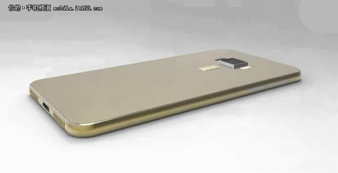 Asus Zenfone 3 покажут в конце мая. Первые рендеры будущей новинки – фото 4