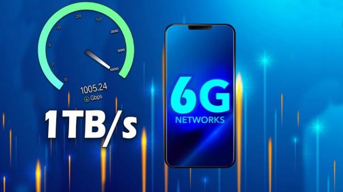 Передовик 6G: у кого больше всех патентов в этой сфере и когда запустят 6G-сети – фото 2