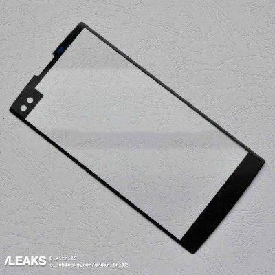 LG V30 получит две фронтальные камеры – фото 1