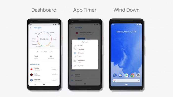 Что нового появилось в Android P (9.0) Developers Preview 2? – фото 6
