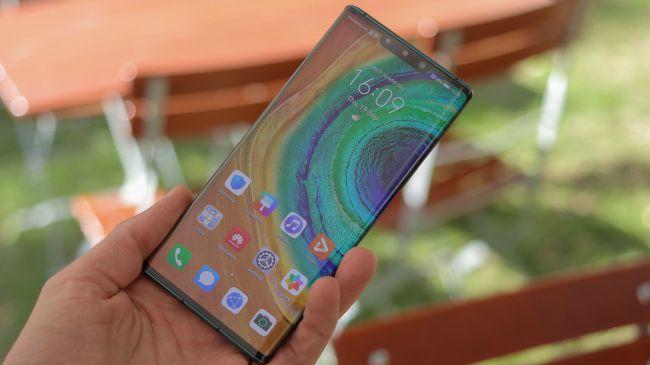 В Китае смартфоны серии Huawei Mate 30 можно будет купить подешевле – фото 1