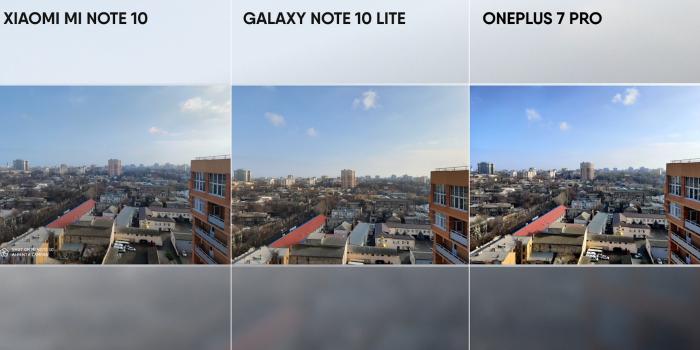 Обзор Samsung Galaxy Note10 Lite – а это точно «облегченный флагман»? – фото 8