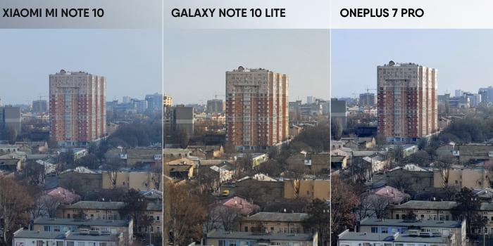 Обзор Samsung Galaxy Note10 Lite – а это точно «облегченный флагман»? – фото 9