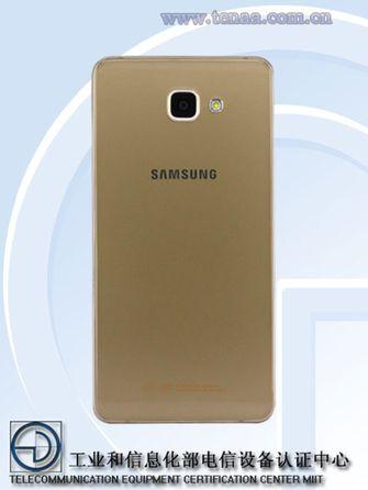 Samsung Galaxy A9 Pro (SM-A9100) с аккумулятором на 5000 мАч дебютирует на следующей неделе – фото 2