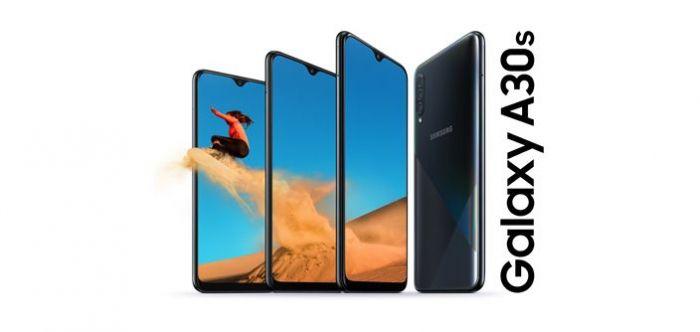 Samsung Galaxy A30s оказался дорогим смартфоном