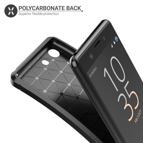 Производитель аксессуаров Olixar готов к выходу Sony Xperia XZ4 Compact – фото 3