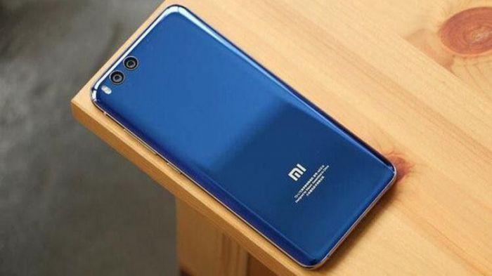 Xiaomi Mi Note 4: Snapdragon 710 и дебют в один день с Xiaomi Mi7 – фото 1