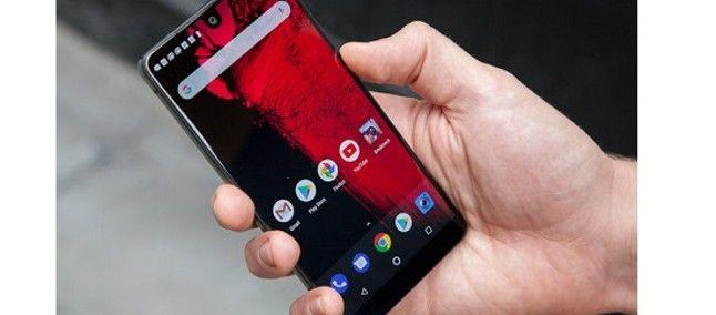 Восстановленные Essential Phone. Звучит как шутка – фото 1