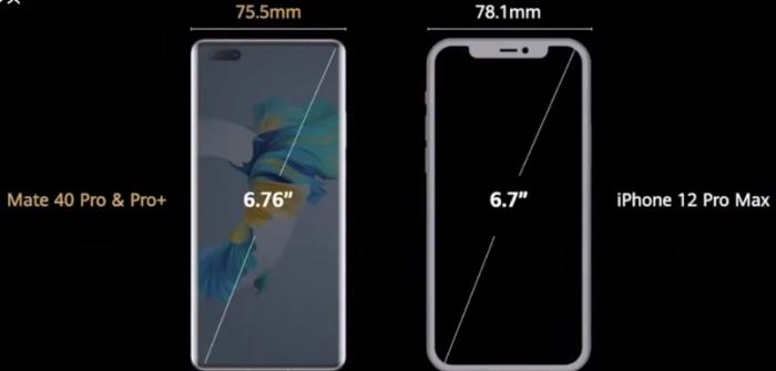Huawei Mate 40 Pro: мощный 5G-смартфон с лучшими камерами – фото 2