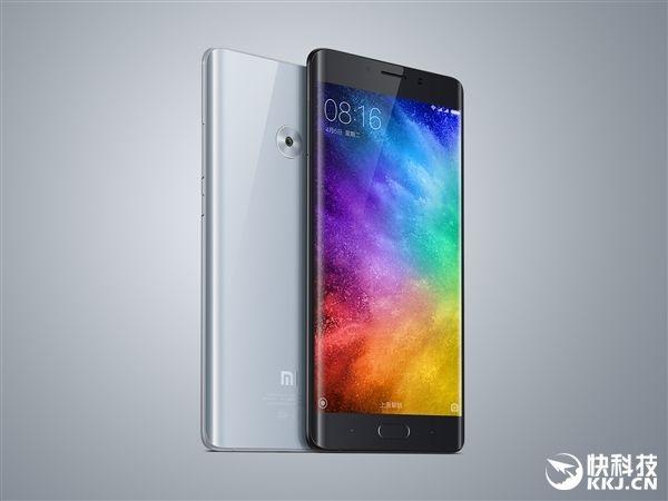 Xiaomi Mi Note 2 с плоским дисплеем можно не ждать – фото 1