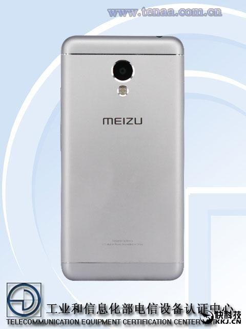 Meizu M3S (Blue Charm 3S) в металлическом корпусе замечен на реальных фото в сети – фото 2