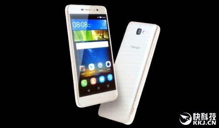 Huawei Honor Holly 2 Plus – еще одна жалкая попытка конкурировать с Xiaomi Redmi 3 – фото 3