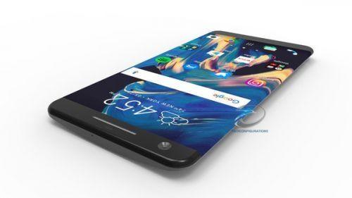 HTC 11 предложит 8 Гб оперативной памяти – фото 1