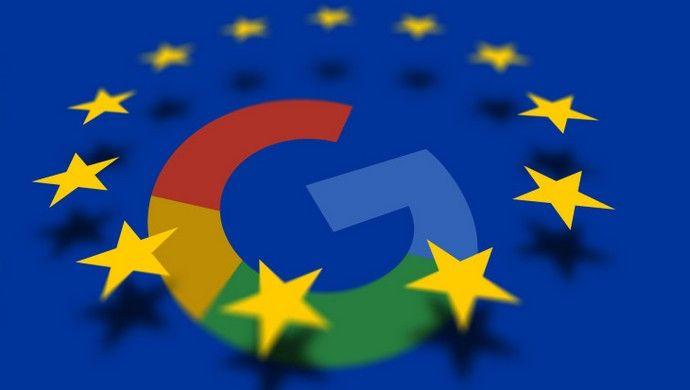 Еврокомиссия оштрафовала Google за злоупотребления на рынке интернет-рекламы – фото 1