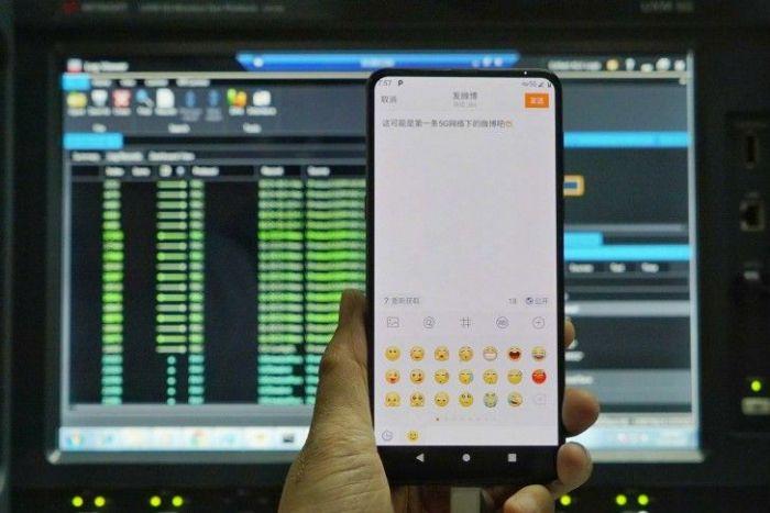 В основе Xiaomi Mi Mix 3 5G лежит SoC Snapdragon 855 – фото 3