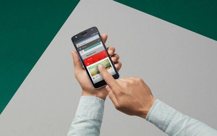 Смартфоны Motorola, которые получат Android 7.0 Nougat – фото 1