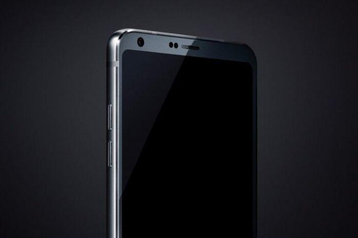 LG G6 не получит Snapdragon 835 и новый рендер флагмана – фото 1