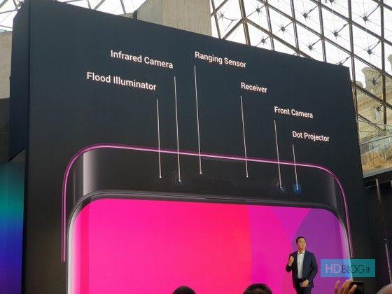 Представлен Oppo Find X: эффектный, мощный и с тройной выдвижной камерой – фото 5