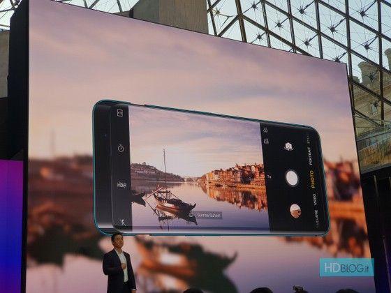 Представлен Oppo Find X: эффектный, мощный и с тройной выдвижной камерой – фото 6