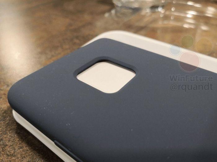Фотографии чехла для Huawei Mate 20 Pro без разъема 3,5 мм – фото 5