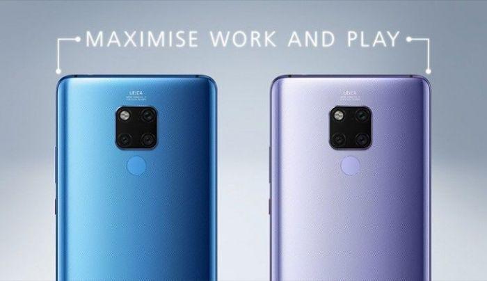 Анонс Huawei Mate 20X: огромный флагман с тройной камерой, системой охлаждения и поддержкой стилуса – фото 6