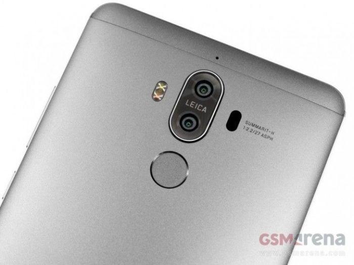 Специалисты DxOMark оценили камеры Huawei Mate 9 – фото 1