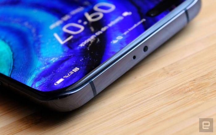 Анонс Huawei P40 и Huawei P40 Pro: камера для всего – фото 5