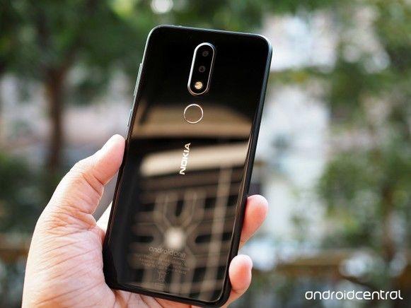 Представлены Nokia 6.1 Plus и Nokia 5.1 Plus: «безрамочные» смартфоны на стоковом Android – фото 3