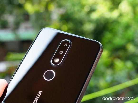 Представлены Nokia 6.1 Plus и Nokia 5.1 Plus: «безрамочные» смартфоны на стоковом Android – фото 4