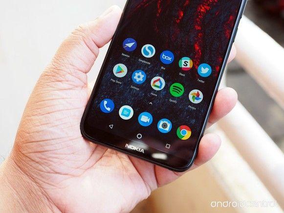 Представлены Nokia 6.1 Plus и Nokia 5.1 Plus: «безрамочные» смартфоны на стоковом Android – фото 5